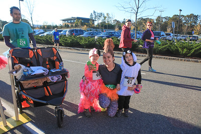 2017 Trick or Trot-7