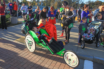 2017 Trick or Trot-25