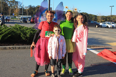 2017 Trick or Trot-4