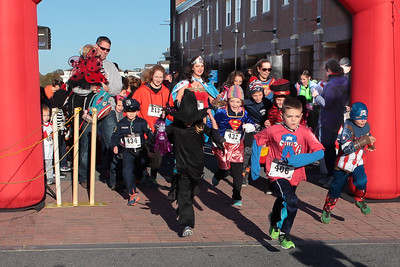 2015 Trick or Trot-16