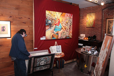 Graham Exhibition 9