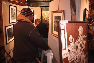 Graham Exhibition 6