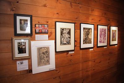 Graham Exhibition 18