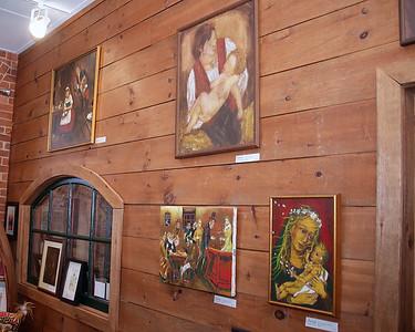 Graham Exhibition 15