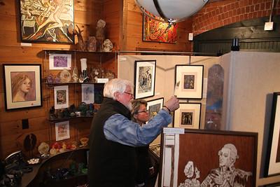 Graham Exhibition 14