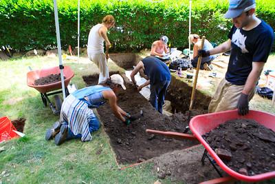 Coles Hill Dig-0914