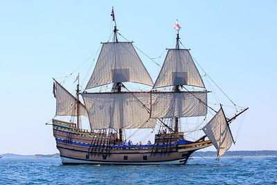 Mayflower Returns-2