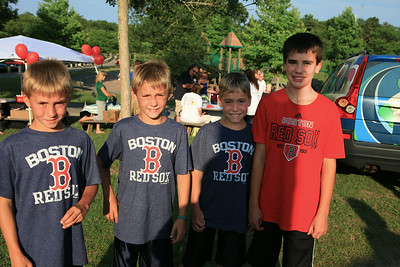 Red Sox Night 8