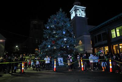 Tree Lighting 2016-9