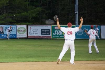 Pilgrims Red Sox Night 46