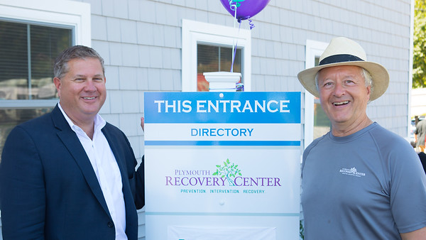 Recovery Center 1st Anniv-12