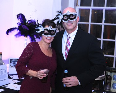 Midnight Masquerade 22