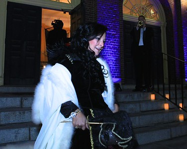 Midnight Masquerade 6