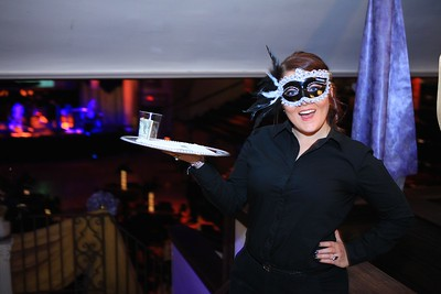 Midnight Masquerade 17