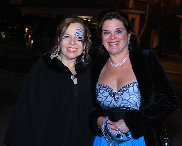 Midnight Masquerade 23