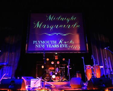 Midnight Masquerade 27