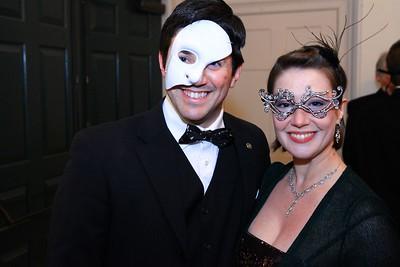 Midnight Masquerade 25