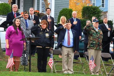 Veterans Day 18
