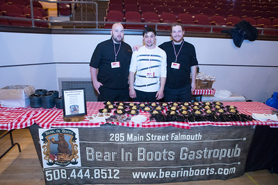 Food & Wine Expo-25