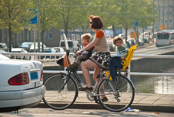 Dutch SUV