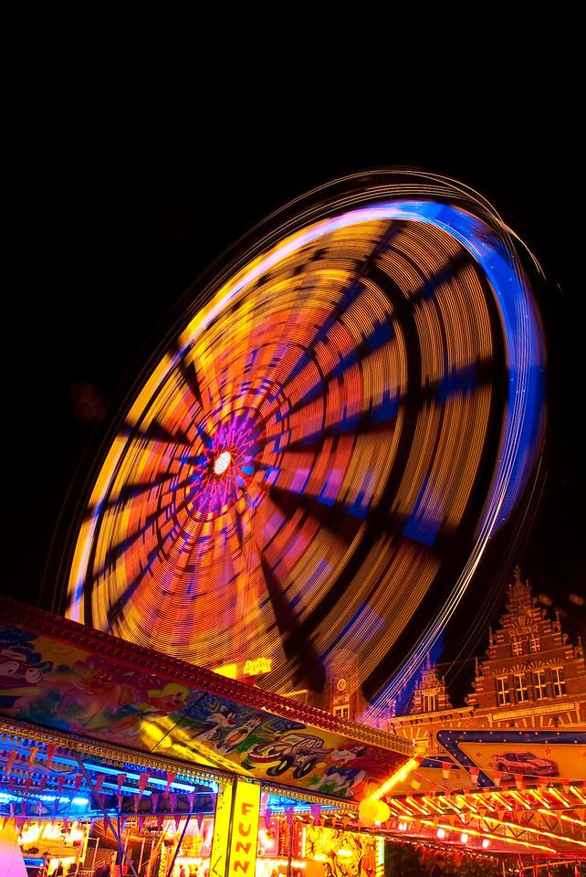 Carnival in Haarlem, Holland