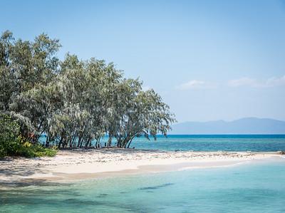 Green Island (C) Bill Hiskett