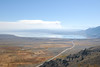 Fire South of Mono Lake