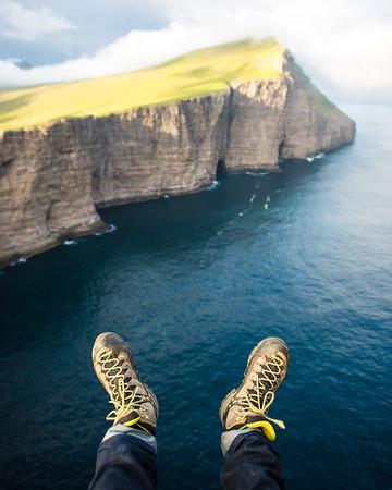 Cliffs of Vagar