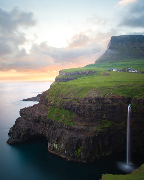Faroe Magic