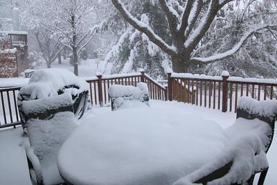 Febr 1 Snowstorm 2015