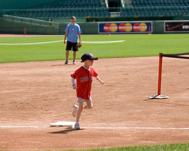 Jimmy Fund Fantasy Day @ Fenway Park June 2007