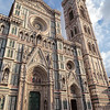 011617_Duomo facade and tower