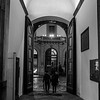 011317_Hand in hand at the Palazzo Strozzi