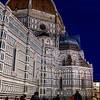 011317_Duomo lighting up for twilight