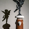 011817_Putto with Dolphin and Shadow