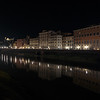 011417_Along the Arno at night