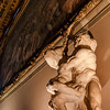 011817_The statues fight dirty at the Palazzo Vecchio