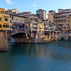 011517_Sun dappling on the Ponte Vecchio