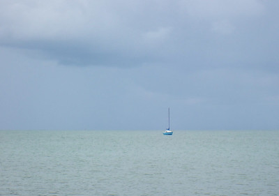 gray bay
