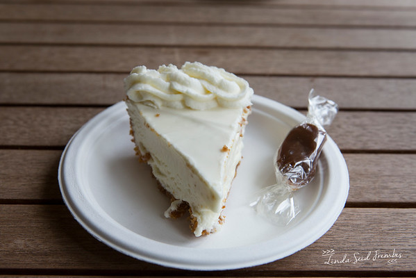 Key West Key Lime Pie Co.