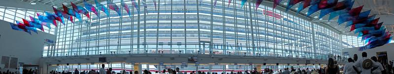 Terminal Carnival