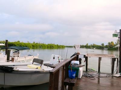 Fishing Trip, Sanibel
