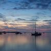 Sunset Cove. Key Largo Florida.