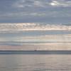 Key Largo. Atlantic Ocean morning light.