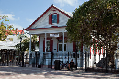 Key West - Mallory Square