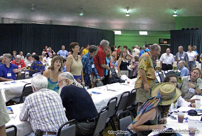 NSS 2008 Convention