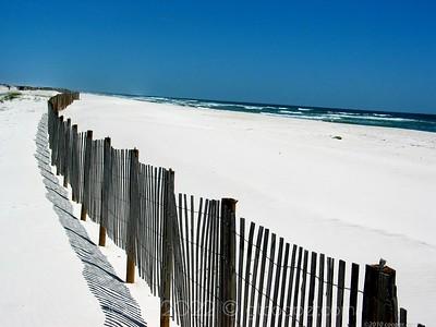 Surf Fence - Florida