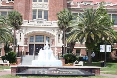 Westcott Fountain - Florida State
