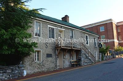 The Castle, Lexington VA