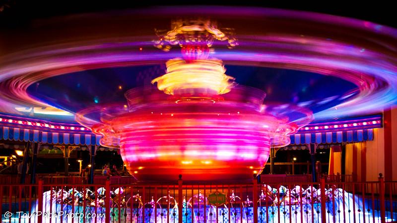 Magic Kingdom Walt Disney World Florida